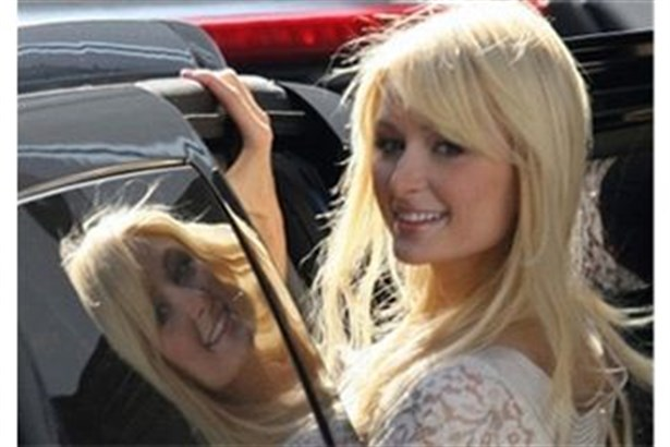 Paris Hilton: Cezaevinde değiştim